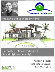 Real Estate Broker, Resort Style, Florida Home, Dreaming Of You, Community, Building, Family Activities, Cities, Buildings