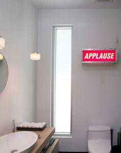 More bathroom humor.  #bathroom #humor #art