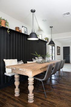 Design Tips from the Baker house - Magnolia Market