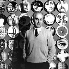 The World of Fornasetti