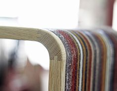 Grit: Furniture Made with Sandpaper Photo