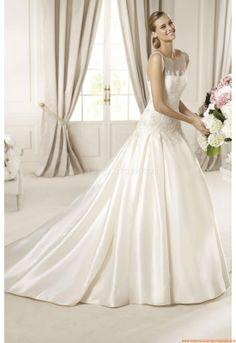 Robe de mariée Pronovias Durango 2013