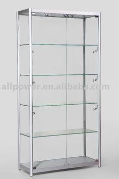 build a plexiglass display case - Google Search