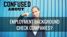 Here are 3 questions to ask that employment background check company when you are looking for a new vendor. #hr #hrtips   http://blog.mbiworldwide.com/shopping_for_new_vendor/