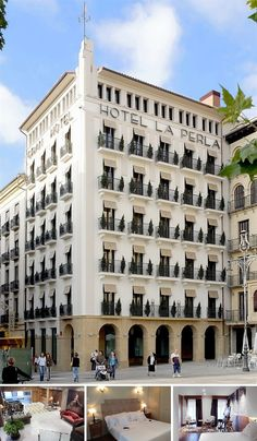 This charming city hotel is located in heart of the city and just a few minutes…