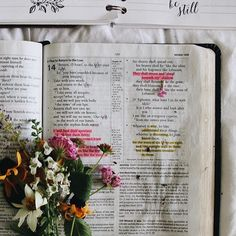 Bible reading always on a rainy day Bible Notes, My Bible, Bible Art, Bible Verses, Scripture Study, Give Me Jesus, My Jesus, Good Good Father, God Is Good