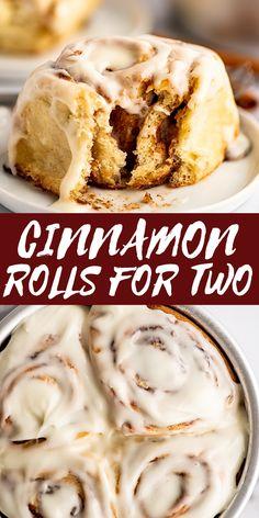 Cinnamon Roll Frosting, Icing For Cinnamon Rolls, Easy Homemade Cinnamon Rolls, Bread Machine Cinnamon Rolls, Biscuit Cinnamon Rolls, Cinnamon Roll Bread, Vegan Cinnamon Rolls, Cinnamon Recipes, Breakfast Items