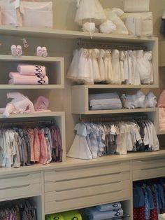 prpactico closet
