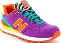 New Balance női lifestyle cipő New Balance, Purple Stuff, Lifestyle, Sneakers, Shoes, Fashion, Tennis, Moda, Slippers