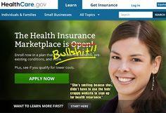 Obamacare Federal Website: STILL IN BETA! #obamacare, #affordablecareact, #republicans, #politics
