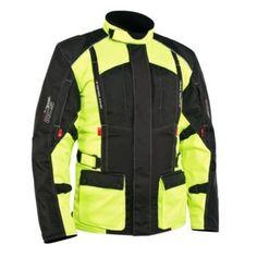 SEDICI - Ultimo Waterproof Textile Motorcycle Jacket - Waterproof - Jackets - Street - Cycle Gear