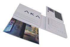 » Folder con ribaltine cartonate