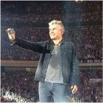 Ligabue Mondovisione Tour 2014: Sold out allo stadio San Siro di Milano tra rock e politica