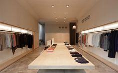 Jac+ Jack Hawksburn boutique