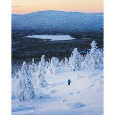 "777 Likes, 10 Comments - Break Sokos Hotel Levi (@breaklevi) on Instagram: ""Discover Levi, Finland! Thanks @dansmoe What a pic 👊🏼 Book your adventure @breaklevi Levi on…"""