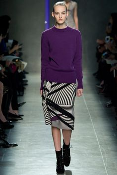 Bottega Veneta Fall 2014 RTW - Review - Fashion Week - Runway, Fashion Shows and Collections - Vogue