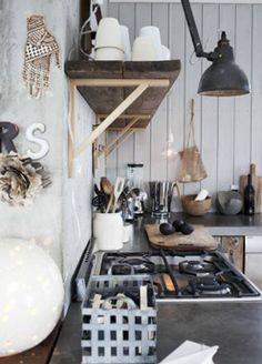 » Ambiance cosy – Ski Lodge » Blog déco FactoryChic - Carnet de tendance et d'inspiration