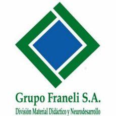 Neurodesarrollo Infantil Estimulacion Temprana Panama - Grupo Franeli área motora fina y gruesa, estimulación cognitiva y lenguaje comprensivo y expresivo.