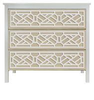 Show details for Cheryle O'verlays Kit for IKEA KOPPANG (3 drawer)