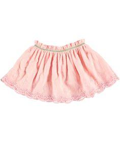 Louise Misha Skirt BB pink