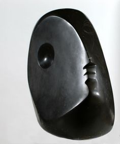 Dame Barbara Hepworth (1903-1975) DBE was an English sculptor. Her work exemplifies Modernism, and with such contemporaries as Ivon Hitchens, Henry Moore, Ben Nicholson, Naum Gabo she helped to develop modern art in Britain.