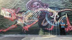 No one ever reads the captions  so I think Christopher Eccleston was probably the best doctor  ___ . . . #ig_global_life #ig_global_people #graffitiart  #graffitiporn #graffiti  #exploreeverything #exploremore #sanfrancisco #sf #bayarea #cali #photographysouls #photooftheday #graffitiigers  #mural #streetart  #adventuretime #justgoshoot #visualsoflife #artofvisuals #peoplescreatives #neverstopexploring #exploretocreate #mkexplore #dream_image #ig_worldclub #feedbacknation #wildbayarea…