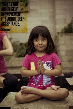 That,s why I love yoga