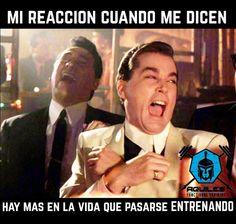 Lunes de Humor Crossfitero   ¡Te esperamos en #AquilesFTCuenca!  #Motivacion  #Atrevete #TBT #FelizLunes #BuenosDias #HumorCrossfitero #SiSePuede #Metas #Logros #Entrenamiento #Fitness #Fit #AdictosAlFitness #FitSpo #Workout #Active #Humor #TeamAquiles #MatesAquiles #AFT #FitnessQuote #meme
