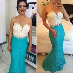 Sexy Prom Dresses,Sleeveless Mermaid Evening Dress,Open Back Prom Dress,377