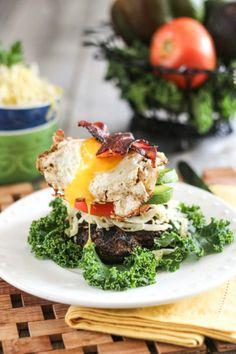 #egg #eggs #salad #food #health #healthy