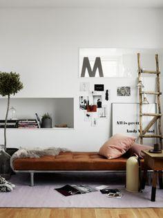 dorm decor- larger pic of my fav room so far