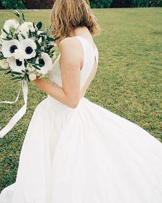 いいね!164件、コメント1件 ― @unsourire_ym_weddingのInstagramアカウント: 「bouquetはアネモネとオリーブをたくさん入れてもらいました」