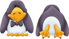 View Design #12080: zoo penguin