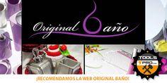 Web amiga: Original Baño