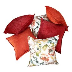 Scatter cushions are an easy and effective way to revitalise any room. Scatter Cushions, Throw Pillows, At Home Furniture Store, Living Spaces, Easy, Room, Design, Style, Bedroom