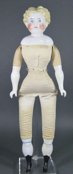 Antique Dolls, Vintage Dolls, Blond, China Dolls, Bear Doll, Doll Head, Doll Patterns, Doll Clothes, German