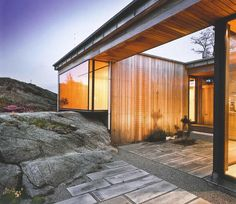 Lund Hagem, Vacation House Engh - Norway