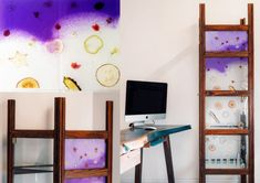 We take you through a beautiful cabinet we made for ourselves using Haksons Resin, Bougainville flowers, papyrus slices, glass and wood! Resin Art, Flora, Gallery Wall, Cabinet, Wood, Frame, Glass, Projects, Beautiful