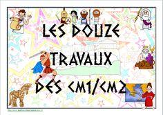 Ce blog est destiné aux enseignants de primaire et maternelle, freinet, pmev School Organisation, Cycle 3, Core French, Teachers Corner, Brain Gym, French Teacher, School Life, Fun Learning, Classroom Management