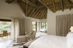 Kaai Camp at The Luxury Blaauwbosch Private Game Reserve