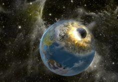 OVNI Hoje!…Astrônomos e cientistas pedem que ação seja tomada para prevenir impacto de asteroide com a Terra - OVNI Hoje!...
