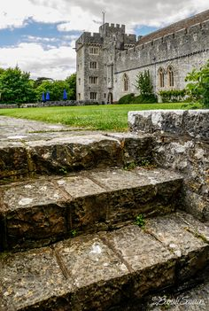 St Donats Castle, Sarah Savage Photography