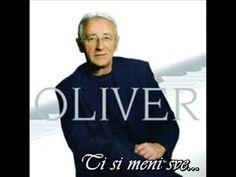 Oliver Dragojevic Ti si meni sve - YouTube Oliver Dragojevic, Nasa, Music, Youtube, Life, Musica, Musik, Muziek, Music Activities