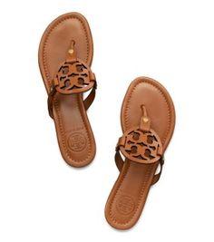 Tory Burch Miller Sandal - if i wish hard enough, maybe they'll show up in my closet