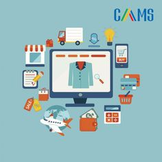 Digiadlab offers customized e-commerce website development services and e-commerce apps for your new existing online store. Contact us to know E Commerce, Business Requirements, Challenge, Website Development Company, Online Shopping Websites, Shop Front Design, Logo Sticker, Digital Marketing, Painting