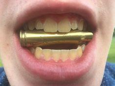 Bite the Bullet - Diana Derringer