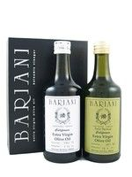 Bariani Extra Virgin Olive Oil from California