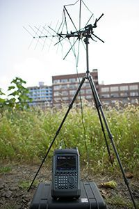 UHF SATCOM Downlinks in North America