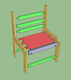 How To Make CNC Furniture