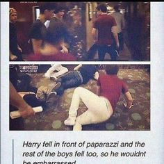 THIS^^ Is why I love them